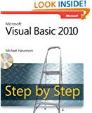 Microsoft Visual Basic 2010 Step by Step (Step by Step Developer)
