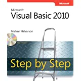Microsoft� Visual Basic� 2010 Step by Step (Step by Step (Microsoft))by Michael Halvorson