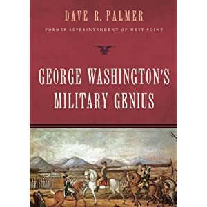 A review of george washingtons military leadership