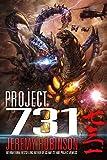 Project 731 (A Kaiju Thriller)