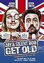 Jay & Silent Bob Get Old: Teabagging In The UK [DVD]