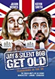 Jay & Silent Bob Get Old: Teabagging In The UK [DVD]