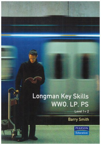 Longman Key Skills: Working with Others/Improving Own Learning and Performance/Problem Solving by: Barry Smith