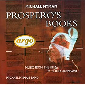 Nyman: Prospero's Books (music from the film by Peter Greenaway) - Come unto these yellow sands