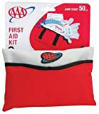 AAA 50 Piece Jump Start First Aid Kit