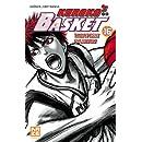 Kuroko's basket Vol.16