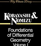 img - for Foundations of Differential Geometry, Vol.1 (Wiley Classics Library) book / textbook / text book