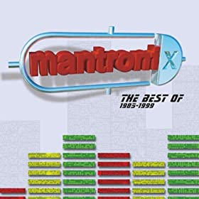 The Best Of Mantronix (1985 - 1999)