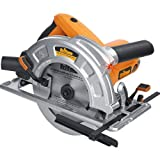 Advanced Triton TA184CSL Precision Circular Saw 1800W with Compact Pen 4 in 1 Pocket Screwdriver
