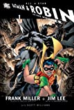 Jim Lee All Star Batman And Robin The Boy Wonder TP Vol 01 (All Star Comics Archives)