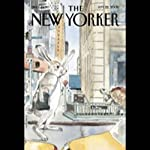 The New Yorker, September 22nd, 2008 (Philip Gourevitch, David Remnick, Steve Coll) | Philip Gourevitch,David Remnick,Steve Coll