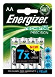Energizer Rechargeable Precision AA 2...
