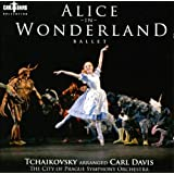 Davis, C.: Alice in Wonderland