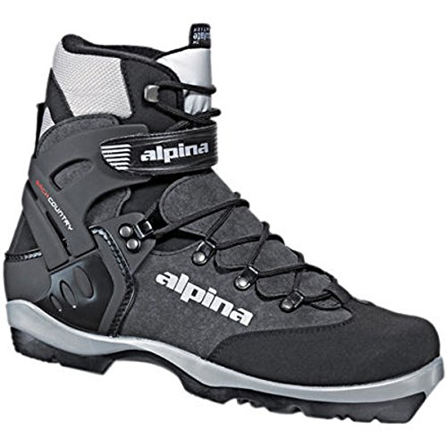 Alpina BC-1550 Back-Country Nordic Cross-Country Ski Boots
