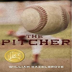 The Pitcher Audiobook