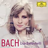 Bach [+digital booklet]