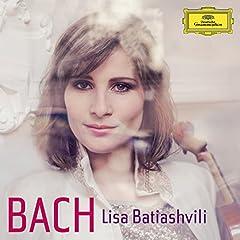 Bach [+digital booklet]