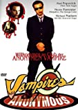 Vampires Anonymous [DVD] (2011) Paul Popowich, Michael Madsen, Nicole Forester