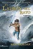 El ladrón del rayo: Percy Jackson y los Dioses del Olimpo I (Novela Gráfica)