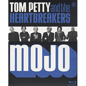 Mojo: Blu-Ray Audio