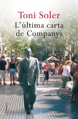 L´Última Carta De Companys