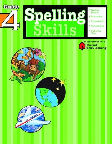 spelling-skills-grade-4