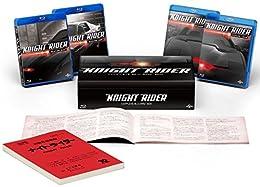 ナイトライダー コンプリート ブルーレイBOX [Blu-ray]