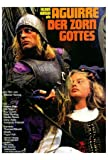 Aguirre, the Wrath of God - German Style Poster Print, 69x102