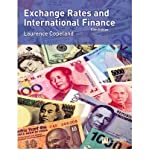 img - for [(Exchange Rates and International Finance )] [Author: Laurence S. Copeland] [Jul-2008] book / textbook / text book