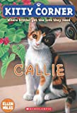 Callie (Kitty Corner)