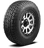 Nitto (Series TERRA GRAPPLER) 265-75-16 Radial Tire