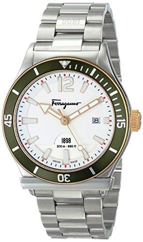 Salvatore Ferragamo Men's FF3150014 FERRAGAMO