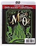 Image de El Mago De Oz: 75 Aniversario - Edición Coleccionista (Dvd + Bd + Copia Digit