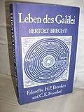 Leben Des Galilei (0435381237) by Brecht, Bertolt