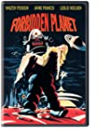 Forbidden Planet (Widescreen/Full Scr...