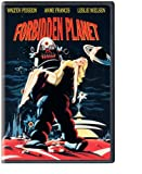 Forbidden Planet [DVD] [1956] [Region 1] [US Import] [NTSC]
