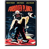 Forbidden Planet ~ Walter Pidgeon
