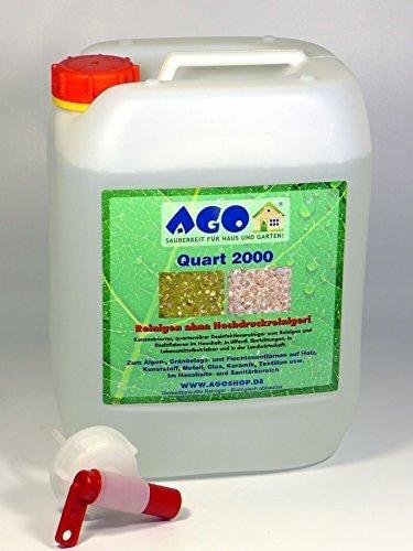 ago-cuarto-2000-concentrado-de-alta-eliminador-de-verdin-10-litros-concentrado-contra-las-algas-tren