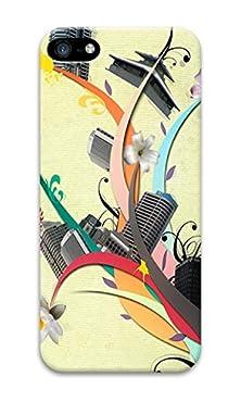 buy Phone Case Custom Iphone 5C Phone Case Building Polycarbonate Hard Case For Apple Iphone 5C Case