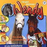 echange, troc Wendy - Ein Araber auf Lindenhöhe