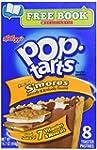 Kelloggs Pop Tarts Smores 416g