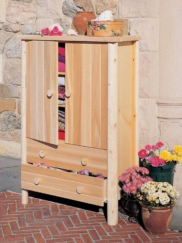 Rustic Natural Cedar Furniture Company® Cedar