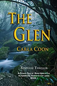 (FREE on 8/15) The Glen: Suspense Thriller by Carla Coon - http://eBooksHabit.com