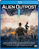 Alien Outpost [Blu-ray] [Import]