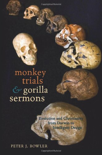 Monkey Trials and Gorilla Sermons: Evolution and...
