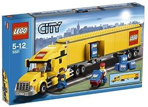 LEGO City 3221 - Camión