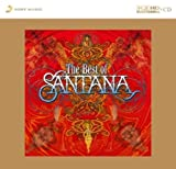 The Best Of Santana (K2 HD Master)