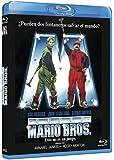Super Mario Bros  [Blu-ray]