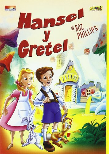 Hansel &Amp; Gretel (Import Dvd) (2009) RICHARD SLAPCZYNSKI