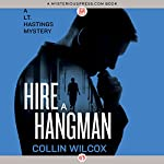 Hire a Hangman | Collin Wilcox